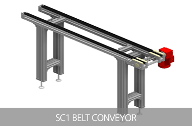 SC1 BELT CONVEYOR